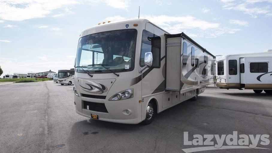 2016 thor motor coach hurricane 34j for sale in loveland for Thor motor coach hurricane