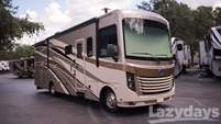 2014 Holiday Rambler Vacationer XL Gas