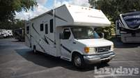 2005 Thor Motor Coach Four Winds