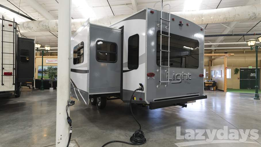 2018 Open Range Light 268TS