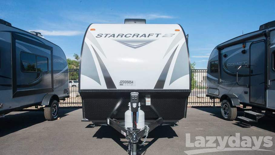 2018 Starcraft Comet Mini 16KS