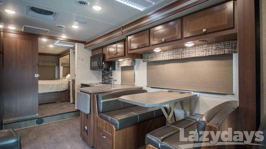 2018 Forest River  Sunseeker 3050SF