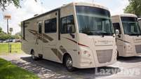 2018 Winnebago Vista