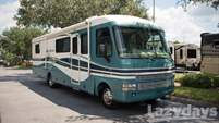 2000 Fleetwood RV Pace Arrow