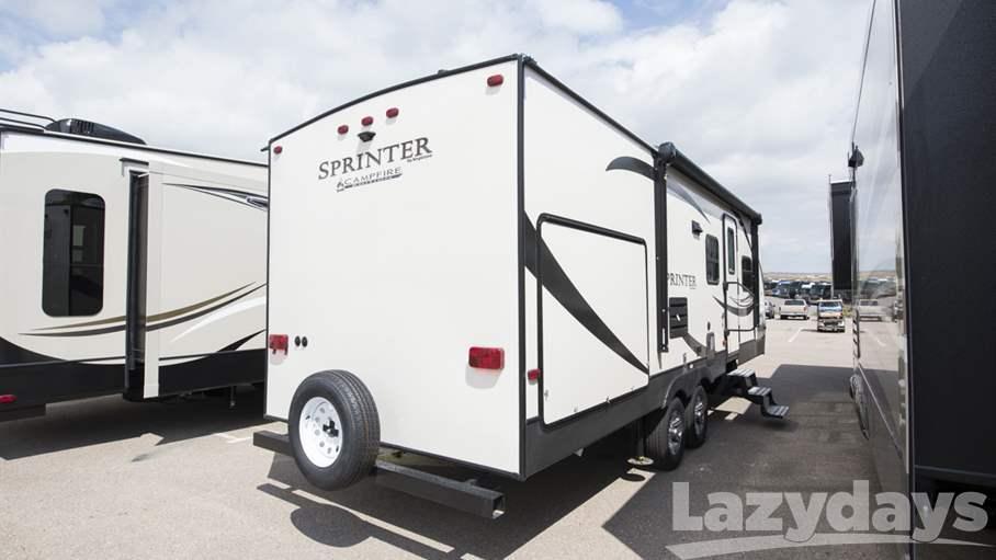 2018 Keystone RV Sprinter 26RB For Sale In Loveland, CO