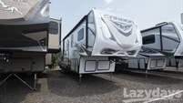 2018 Keystone RV Carbon 5th