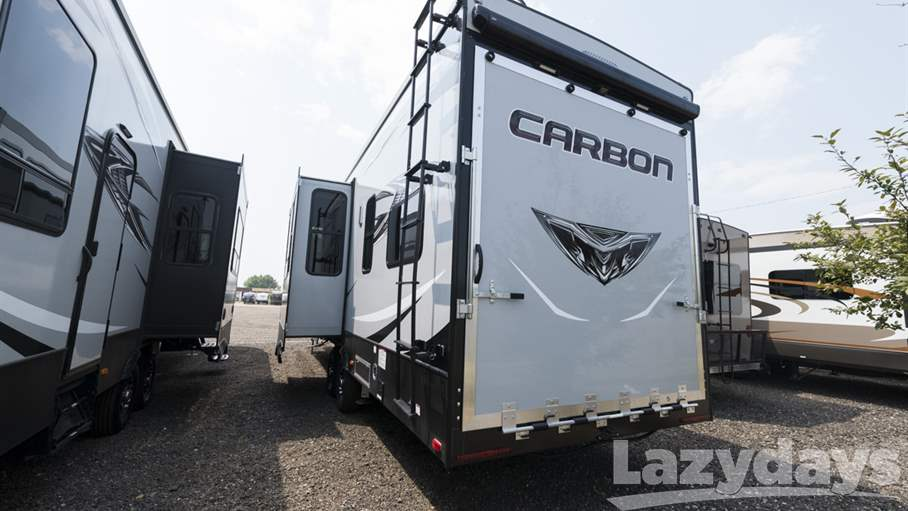 2018 Keystone RV Carbon 5th 337