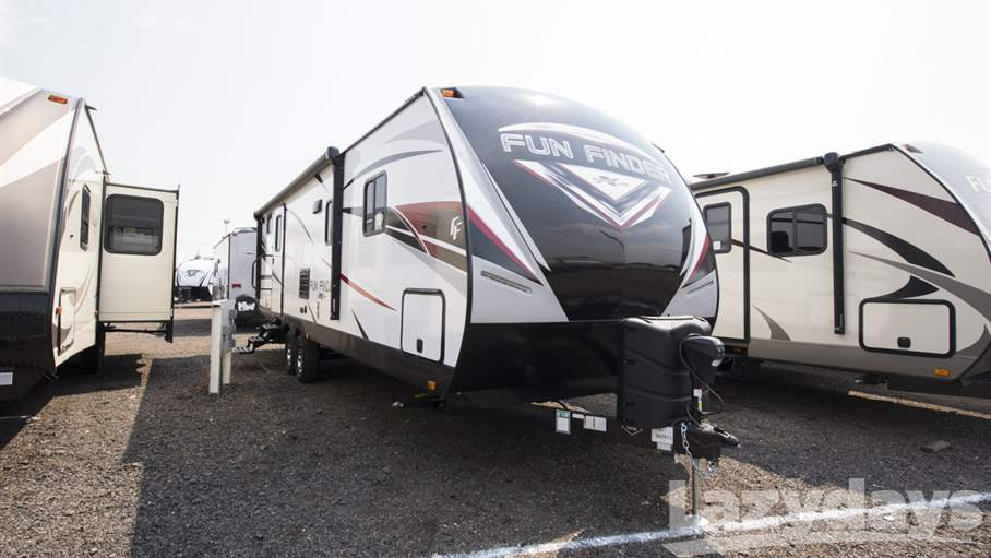 Cruiser RV Fun Finder Xtreme Lite