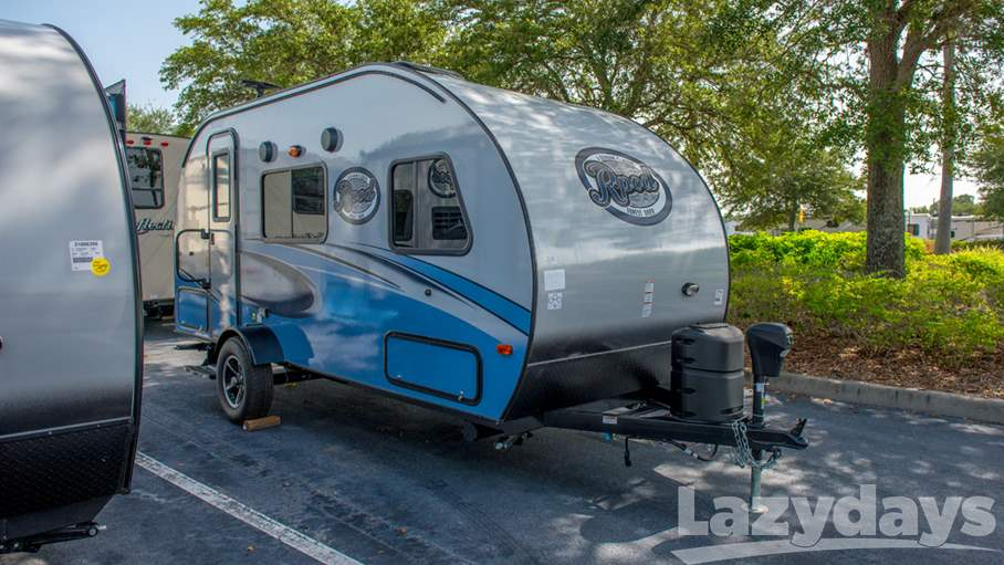 2018 Forest River R-Pod