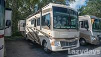 2008 Fleetwood RV Bounder