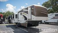 2010 Carriage Carri-lite