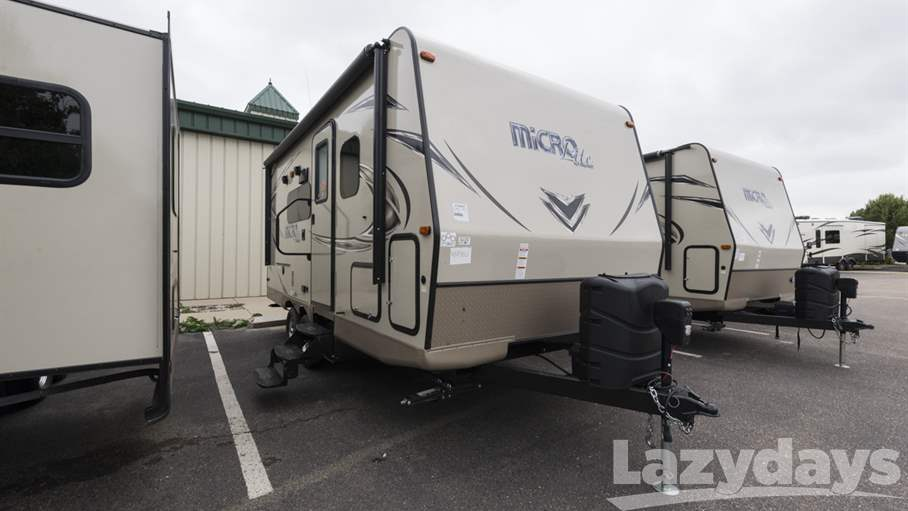 2018 Forest River Flagstaff Micro Lite