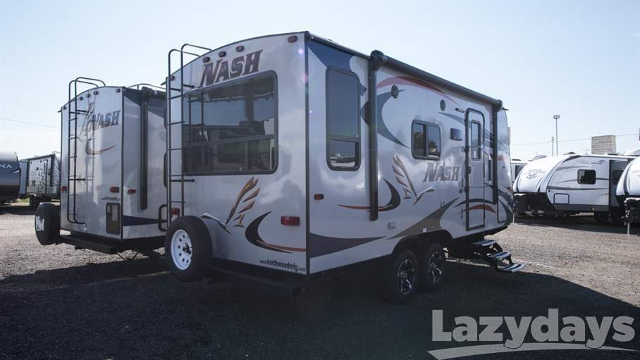 2018 Northwood Nash 17K