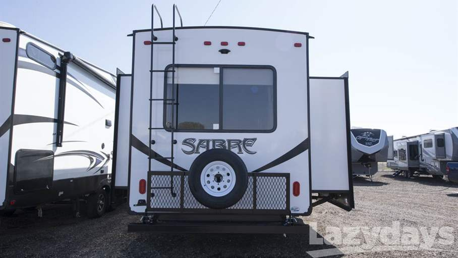 2018 Forest River Sabre 27RLT