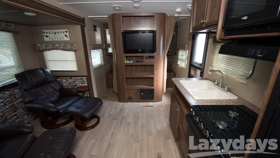 2016 Dutchmen Coleman 300tq For Sale In Tampa Fl Lazydays
