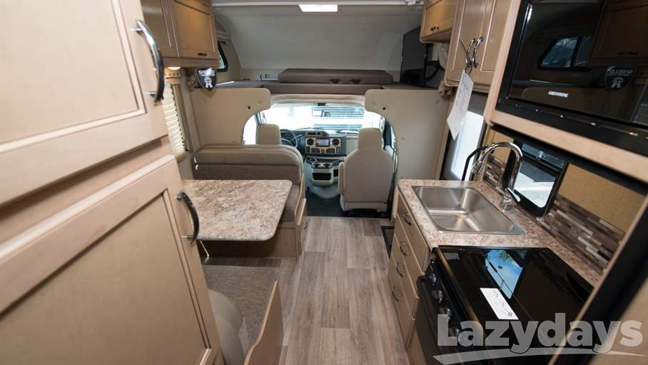 2018 Thor Motor Coach Four Winds 22B