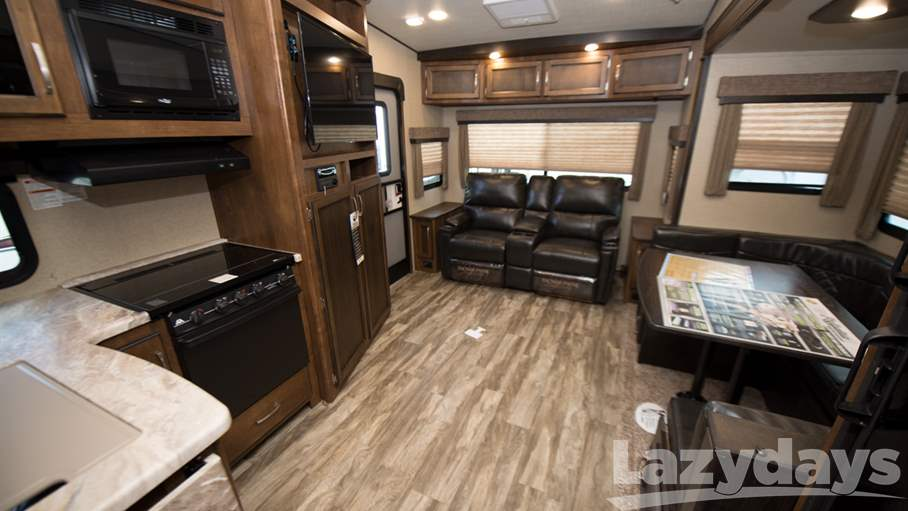 2018 Grand Design Reflection 230rl For Sale In Tampa Fl