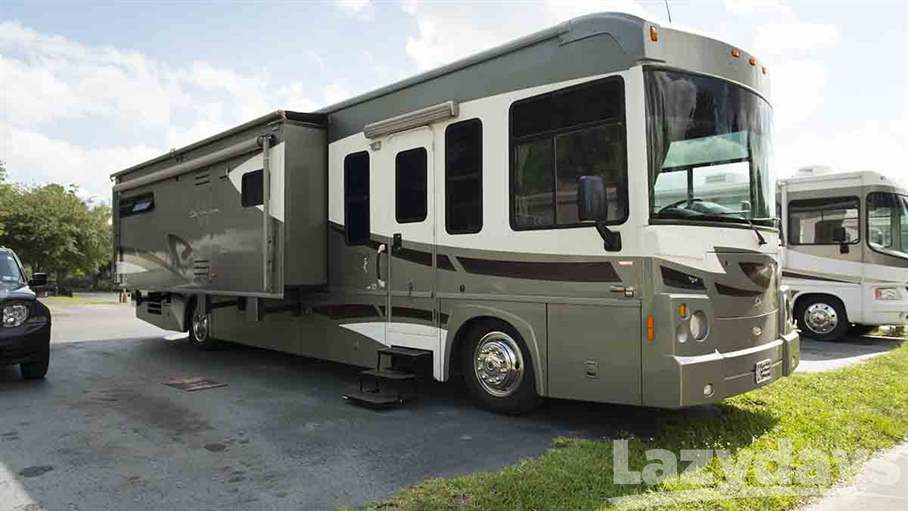 2008 Winnebago Destination Diesel 37G