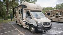 2016 Thor Motor Coach Chateau Citation