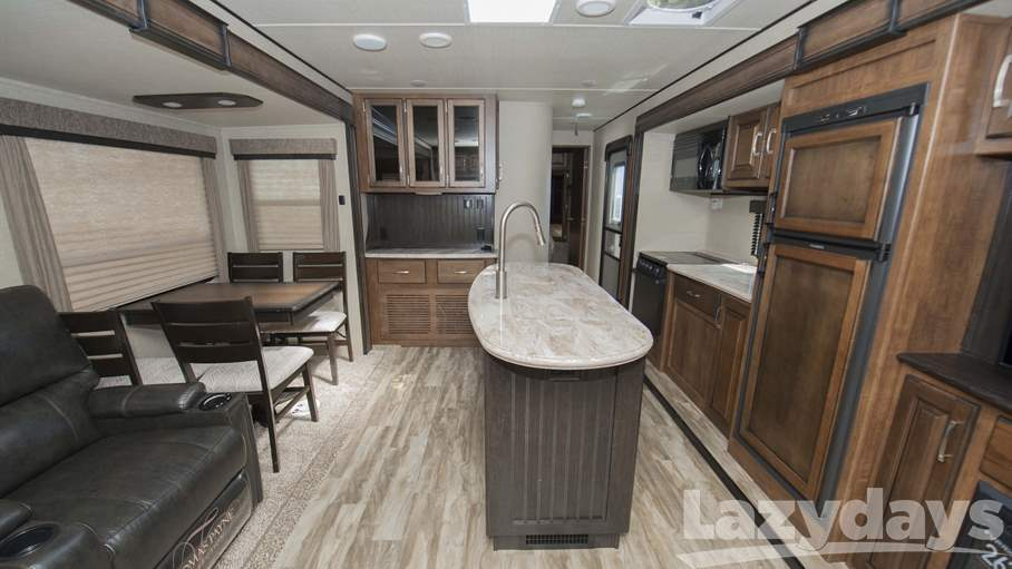 2018 Grand Design Reflection 297rsts For Sale In Tucson