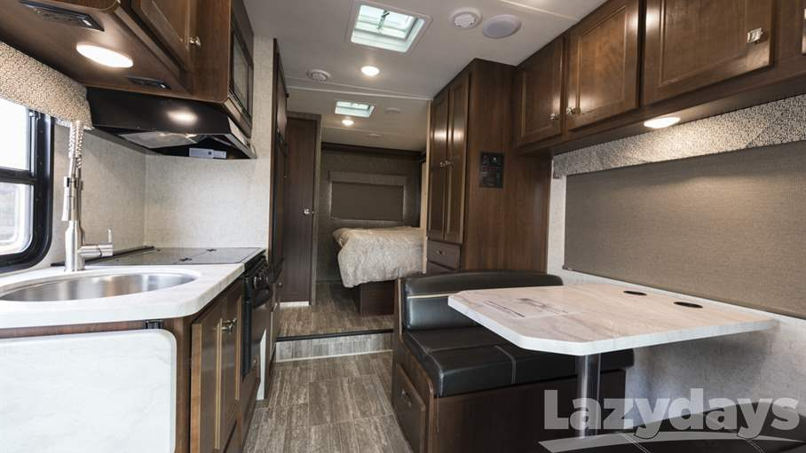 2018 Forest River Sunseeker 2250SLE