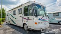 2000 National RV Tradewinds