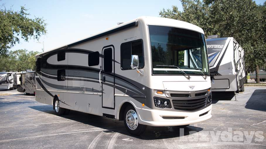 2016 Fleetwood RV Bounder