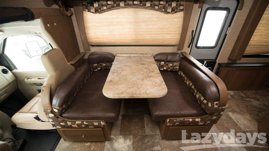 2016 Coachmen Leprechaun 317SA