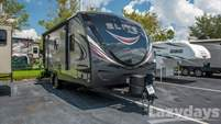 2018 Keystone RV Passport Elite