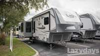 2018 Highland Ridge RV Light