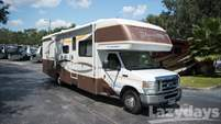 2008 Fleetwood RV Jamboree Sport