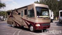 2007 National RV Dolphin LX