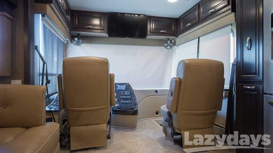 2017 Forest River Berkshire XLT 43A-450