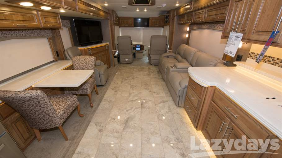 2018 Entegra Coach Aspire 42DEQ