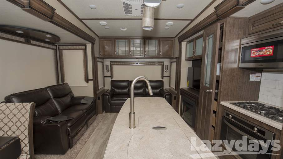 2018 Grand Design Solitude 377mbs For Sale In Tucson Az