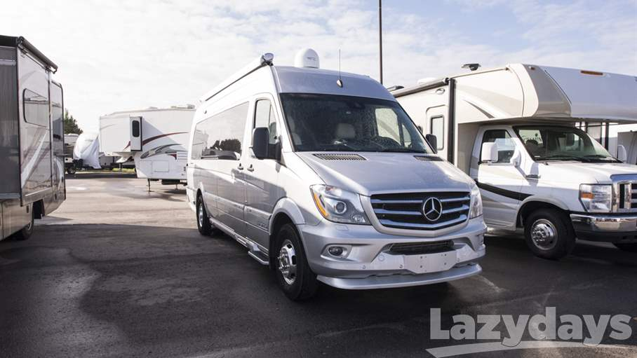 2016 Airstream Interstate