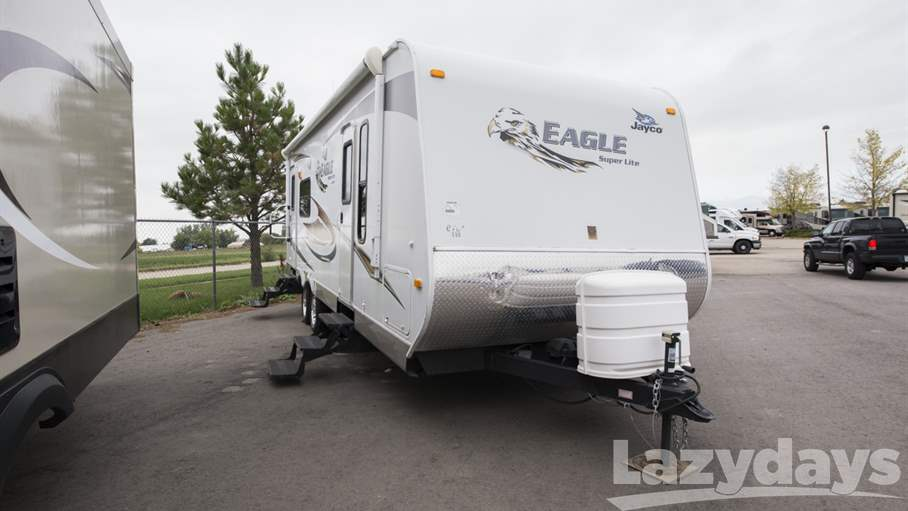 2011 Jayco Eagle Super Lite