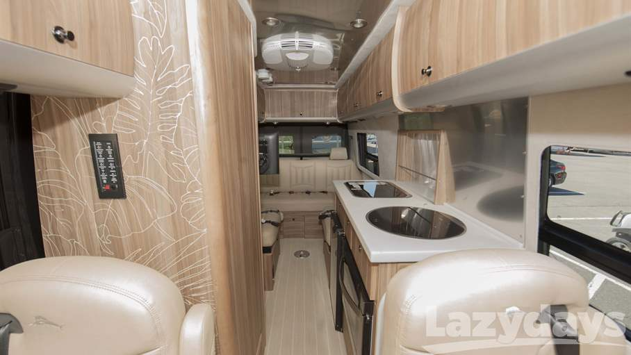 2018 Airstream Tommy Bahama Interstate Lounge EXT