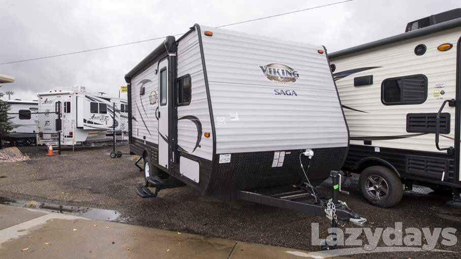 Coachmen  Viking Ultra Lite