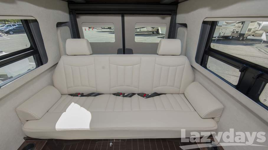 2018 Airstream Interstate Lounge EXT
