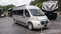 2018 Winnebago Travato