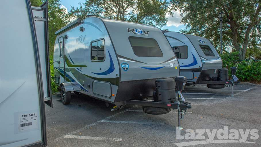 Keystone RV Passport ROV