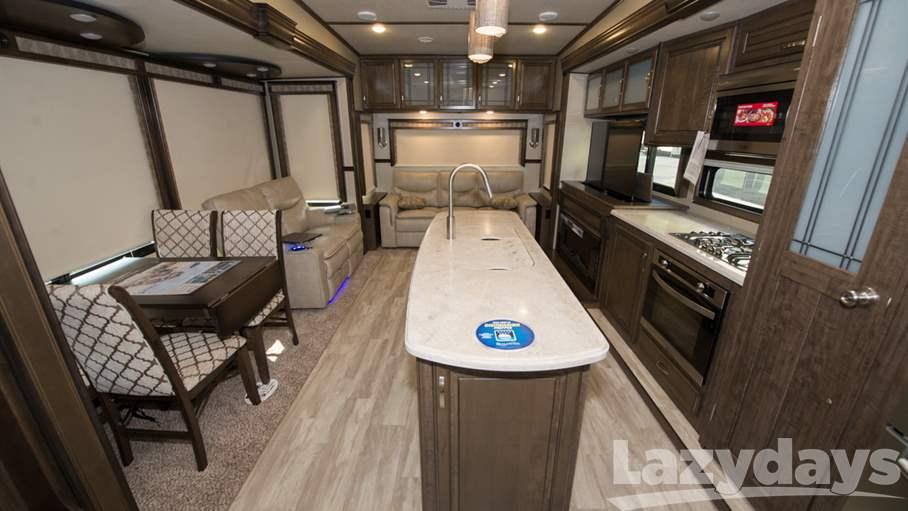 2018 Grand Design Solitude 373fb R For Sale In Tampa Fl