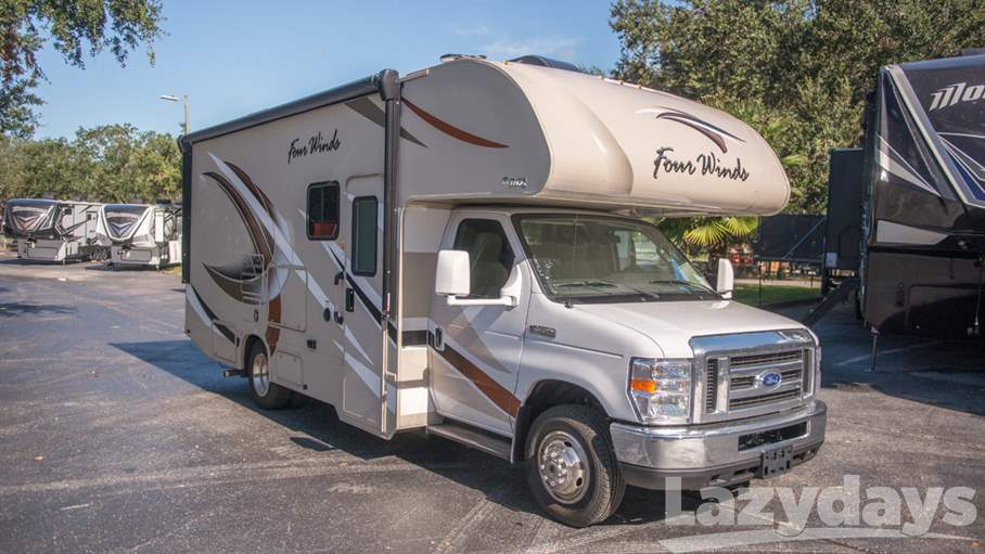 2018 Thor Motor Coach Four Winds