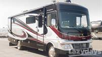 2014 Fleetwood RV Bounder Classic