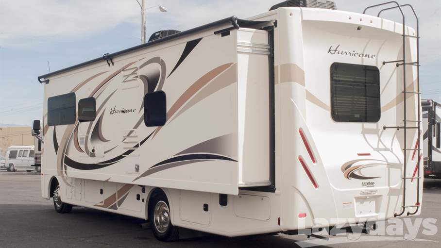 2018 thor motor coach hurricane 29m for sale in tucson az for Thor motor coach hurricane
