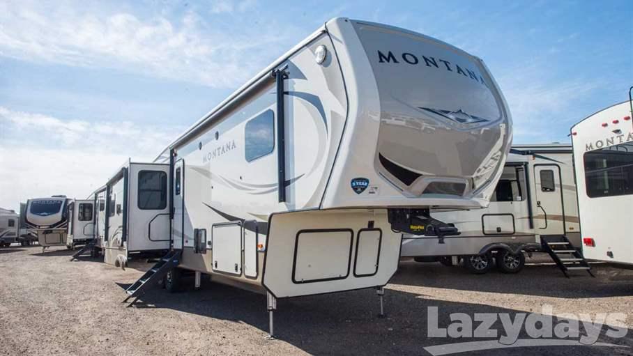 2018 Keystone RV Montana 3720RL For Sale In Tampa, FL
