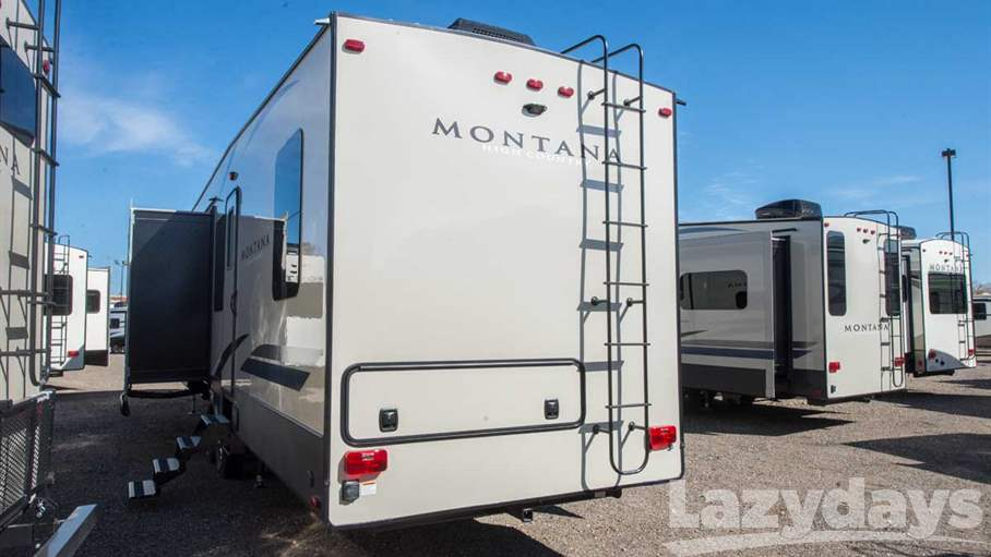2018 Keystone RV Montana High Country 374FL For Sale In