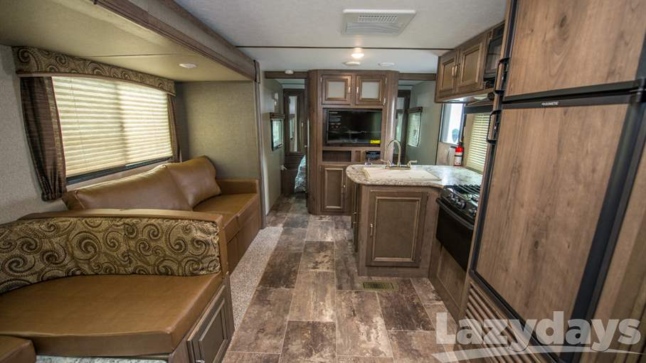 2018 Keystone RV Passport GT 3220BH
