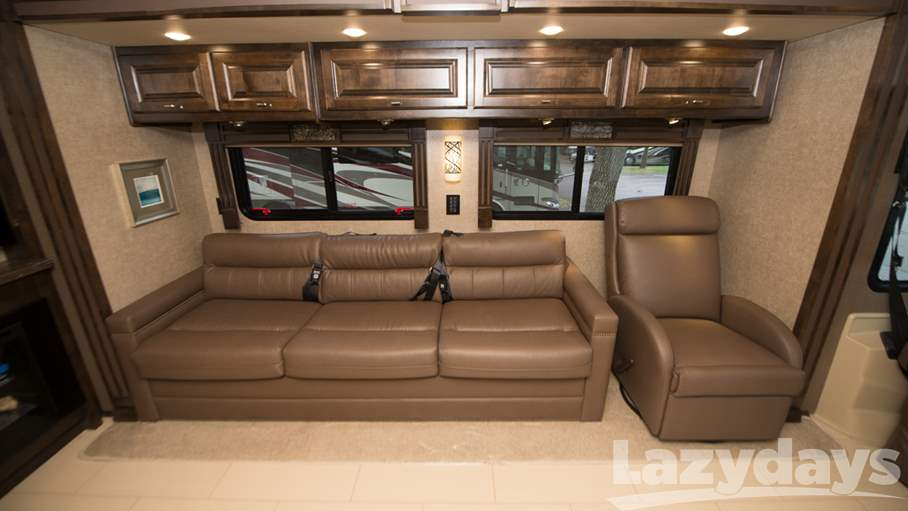 2018 Tiffin Motorhomes Allegro RED 37PA